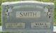 Wilba Allene <I>McInturff</I> Smith
