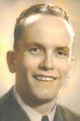 Flight Lieutenant ( Air Bomber ) Karl Inge Aalborg