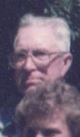 Profile photo:  Arthur Alvin Goheen