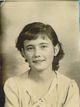 """Profile photo:  Doris W. """"Dot"""" <I>Williams</I> Dameron"""