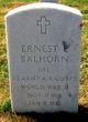 Profile photo:  Ernest L Balhorn