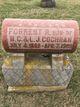 Forrest R. Cochran