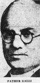 Rev Fr Joseph Galli