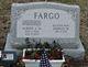 Profile photo:  Albert J. Fargo, Sr
