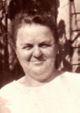 Barbara Margaret <I>Becker</I> Warden