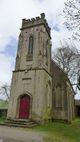 Marlfield Church Graveyard