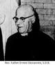 Rev Ernest Giovannini