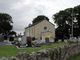 St Laurence O'Toole Churchyard