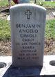 Benjamin Angelo Cimoli