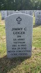 Jimmy Charles Geiger