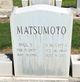 Yoneiji Paul Hamatake Matsumoto
