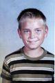 """Profile photo:  John Shephard """"Johnnie"""" Bliss, Jr"""