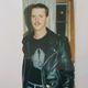 """Profile photo:  Bruce Anthony """"Panama"""" Burkholder"""