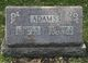 Profile photo:  Lillian A. Adams