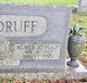 Agnes Louise <I>Stough</I> Woodruff