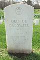Profile photo:  George Caldwell