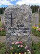 Rosa Oesch-Fahrni