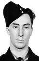 Profile photo: Pilot Officer ( Pilot ) James Melford Lewis