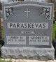 Profile photo:  John H. Paraskevas