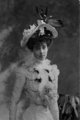 Photo of Consuelo Vanderbilt