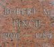 """Robert M. """"Bob"""" Finch"""