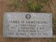 Profile photo:  James Henry Armstrong