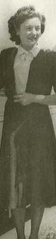 Profile photo:  Jean Millicent <I>Arnold</I> Andrews