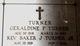 Profile photo: Rev Baker Jones Turner, Jr