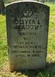 Oliver Lee Meadows