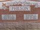 Jones Edwin Philson