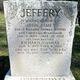 John James Jeffery