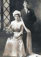 Frances Elizabeth <I>Wells</I> Hager