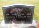 Donna E. <I>McCulley</I> Dowe