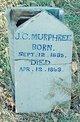 John C. Murphree