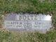 "Edwin Arthur ""Ed"" Boltz"