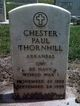 Chester Paul Thornhill
