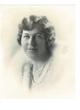 Profile photo:  Florence Marie <I>Calderwood</I> Rigali