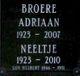 "Profile photo:  Adriaan ""Andy"" Broere"