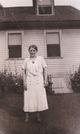 Margaret Pearl <I>Mullen</I> White