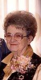 Profile photo:  Blanche <I>Field</I> Bradshaw