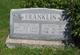Profile photo:  John William Franklin