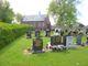 Overpool Cemetery