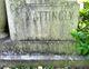 Carolyn E. <I>Vierling</I> Mattingly