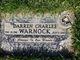 Darren Charles Warnock