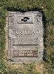 Profile photo:  Donald Custead