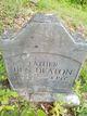 "Benjamin Harrison ""Ben"" Deaton"