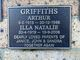 Illa Natalie <I>Broadhead</I> Griffiths