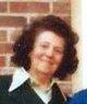 Catherine Elizabeth <I>Zink</I> Muehlberger