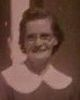 "Profile photo:  Annie ""Gertie"" <I>Bolton</I> Jackson"