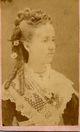"Profile photo:  Isabella ""Belle"" <I>Everhart</I> Craighead"